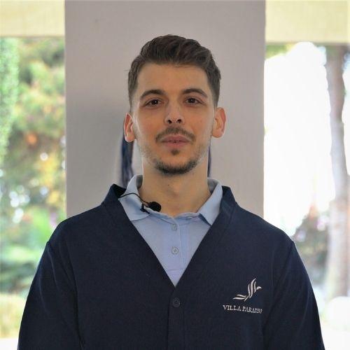 Dr Adam Baiada
