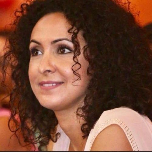 Dr Sana Derouiche
