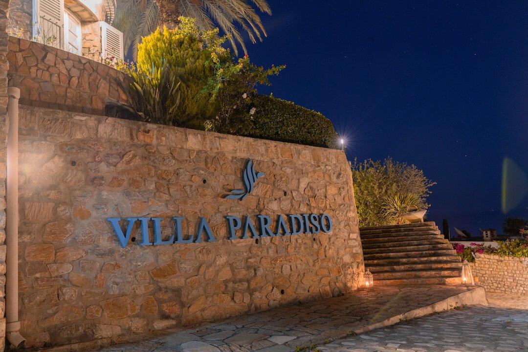 villa paradiso outside luxury rehab tunisia